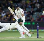 Root leads the resistance as England dare to dream