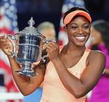 Stephens thrashes Keys to claim incredible US Open win