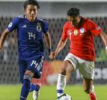 "Rueda: Sanchez On ""Right Track"" For Chile"