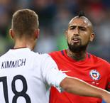 Let There Be No Doubt: Confederations Cup Mattered To Germany And Chile