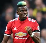 Paul Pogba - player profile