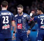 Handball World Championship: France 31 Brazil 16