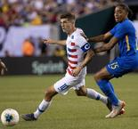 Captain Christian Pulisic Can Lead USMNT Through Performance - Berhalter