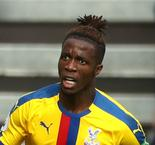 Zaha stars as Palace downs goal-shy Terriers