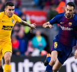 LaLiga Is Not Decided Yet, Insists Sergio Busquets