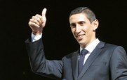 Angel di Maria- Best Transfer of Summer