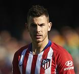 Lucas Hernandez's Atletico Madrid Future Still Undecided