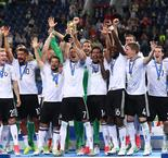 Mario Basler Believes Germany Are Favorites For World Cup
