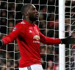 Man Utd: Le 100e but de Lukaku en Premier League