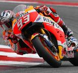 Still The King: Marquez Wins Five Straight at COTA