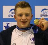 Peaty not hindered by Rio pressure