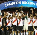 Highlights: River Plate Win Recopa Sudamericana, Beating Athletico Parananense 3-0 In Second Leg