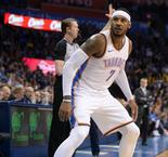 NBA - OKC envoie Carmelo Anthony à... Atlanta !