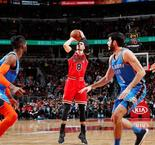 Game Recap: Bulls 114, Thunder 112