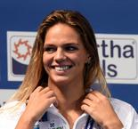 Russian swimmer Efimova to appeal to CAS over Rio ban