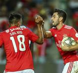 Benfica, PSV and Red Star reach Champions League group stage