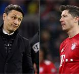 Lewandowski Blames Kovac's 'Defensive' Tactics for Bayern's UCL Exit