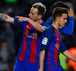 Rakitic Sees Real Madrid As Vulnerable Heading Into El Clásico