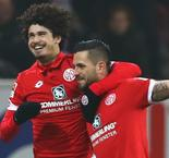 Mainz halts Dortmund progress