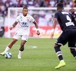 Lyon And Bordeaux Play To Draw