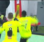 Highlights: 10-Man Lille Hang On For 3-2 Win Over Nimes