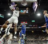 NBA - Spurs-Nugget, le Top 5 du match