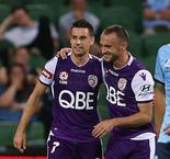 A-League Review: Chianese sends Glory six clear at the summit