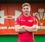 Galles: Halfpenny forfait contre l'Angleterre