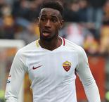 Gerson leaves Roma for Flamengo in €11.8m deal