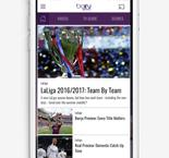 beIN SPORTS launches TWO BRAND NEW APPS!