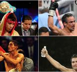 Chavez, Marquez and Canelo - Mexico's greatest multi-weight world champions