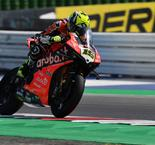 Bautista Bounces Back With Superpole Race Victory