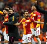 Turquie - Galatasaray prend les commandes !