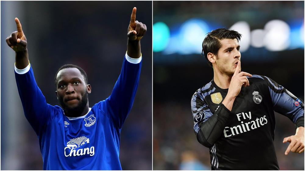 Lukaku and Morata - Cropped