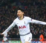 Tottenham 3 Borussia Dortmund 0: Spurs earn commanding first-leg lead