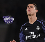 Sports Burst – Cristiano Ronaldo's Indecent Proposal