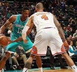 NBA : Batum donne de l'air aux Hornets