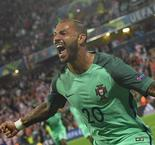 Croatia-Portugal: Quaresma KO's Croatia