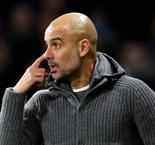 Manchester City are not the best in Europe - Guardiola