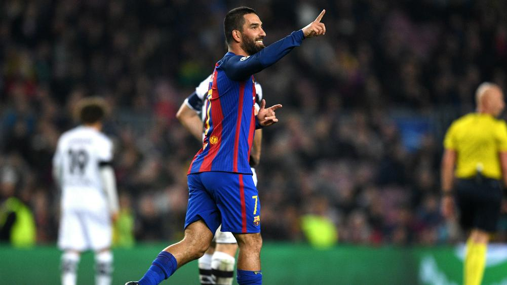 Arda agent denies deal with Galatasaray