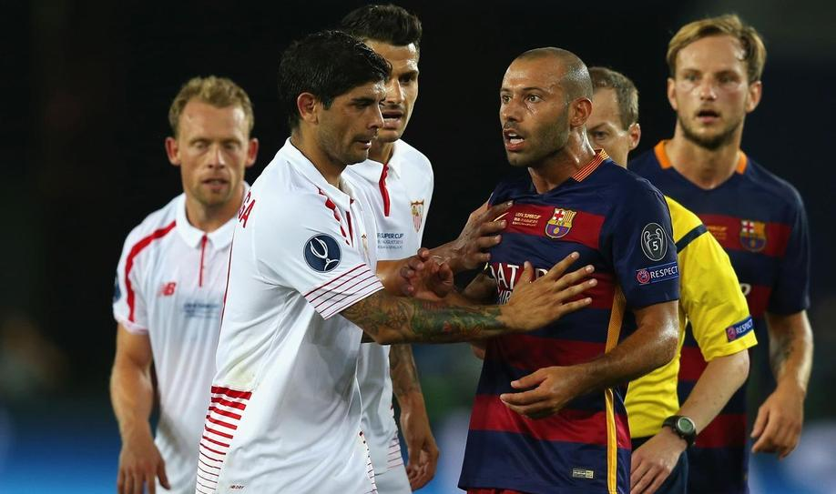 Extra-time winner settles breathtaking UEFA Super Cup clash