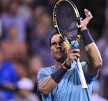 Nadal routs Medvedev to win ATP Montreal Masters