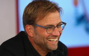 I'm the 'normal' one - Klopp