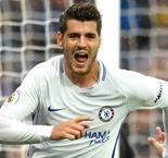 Morata 'wants to become one of the best', says Conte