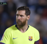 Levante 0-3 Barcelona: Messi's Second Of The Match Makes It Three For Barca