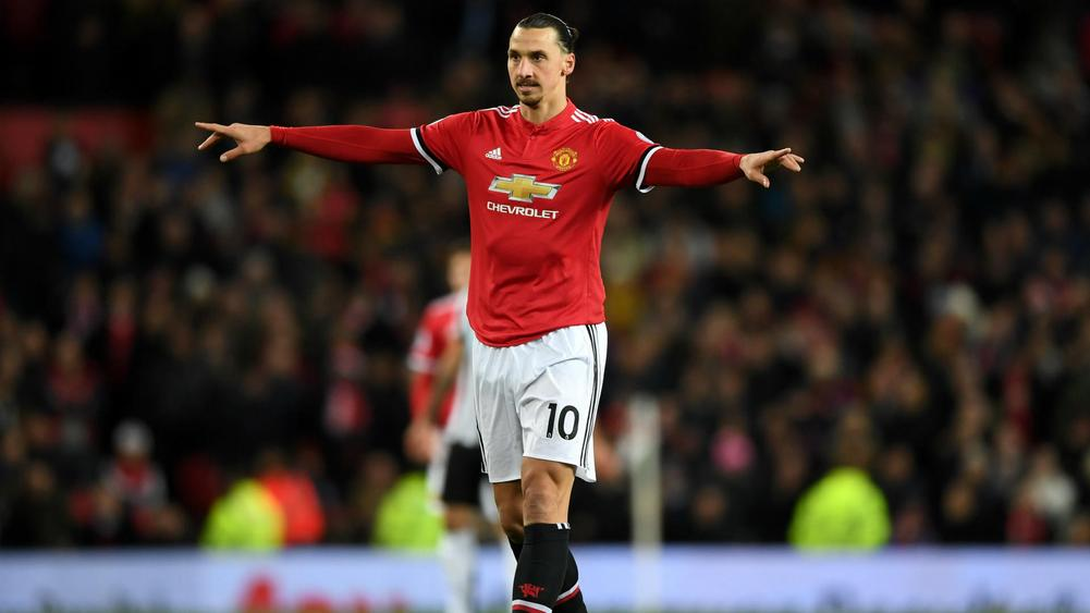 Zlatan understands I am also a god — Mkhitaryan