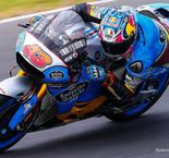 MotoGP Team Estrella Galicia 0,0 Marc VDS Holds Official Presentation