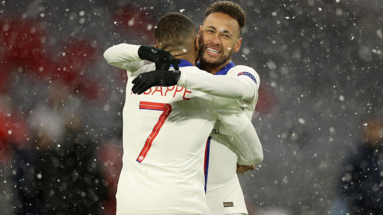 Mbappe and Neymar contracts? I think PSG will have some happy news soon – Leonardo