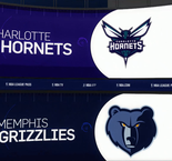 GAME RECAP: Hornets 104, Grizzlies 85