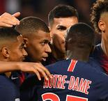 PSG retains Ligue 1 title after Lille draws